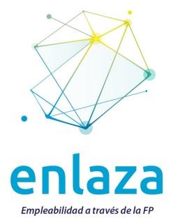 Logo Enlaza
